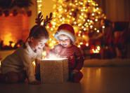 Karácsonyi wellness csomagok
