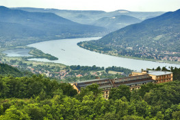 Budapest környéke
