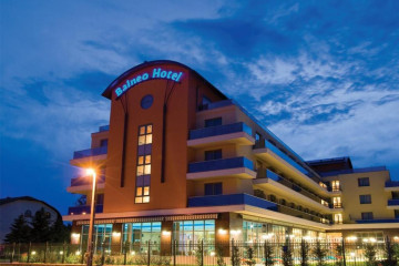 Balneo Hotel Zsori Thermal & Wellness