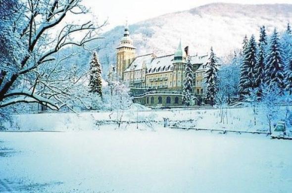 Észak-Magyarország