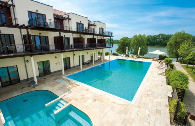 Tisza Balneum Thermal Hotel