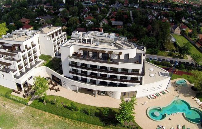 Vital Hotel Nautis