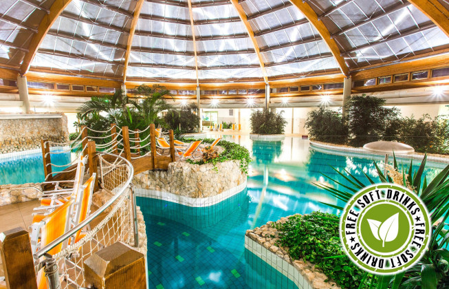Gotthard Therme Hotel és Conference Szentgotthárd