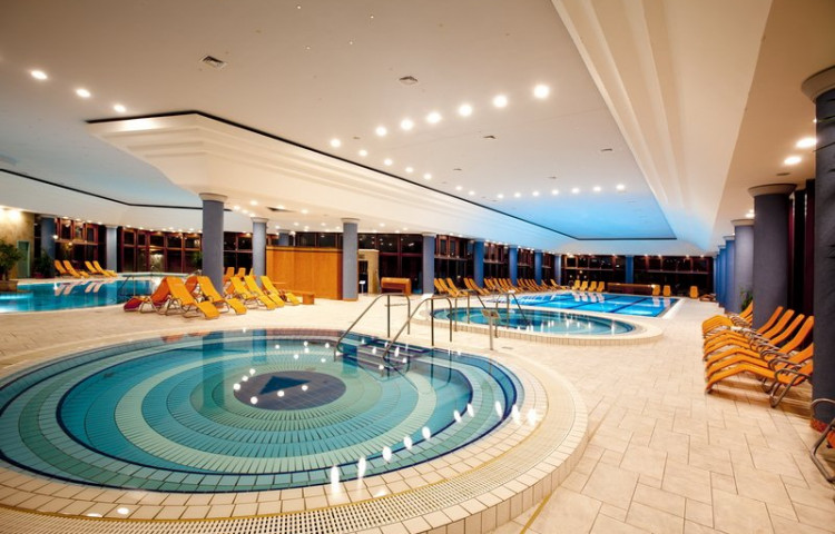 Greenfield Hotel Golf & Spa