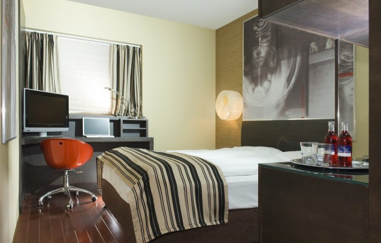 Soho Boutique Hotel