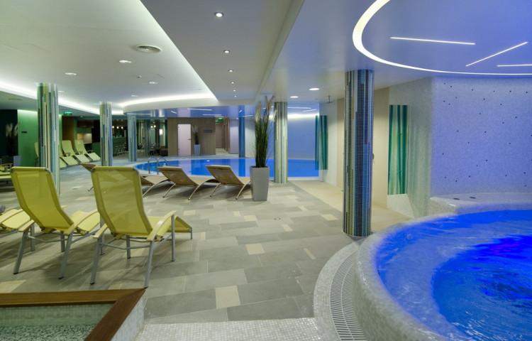 Jankovich Kúria Wellness Hotel