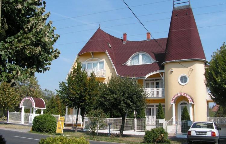 Hotel Terézia