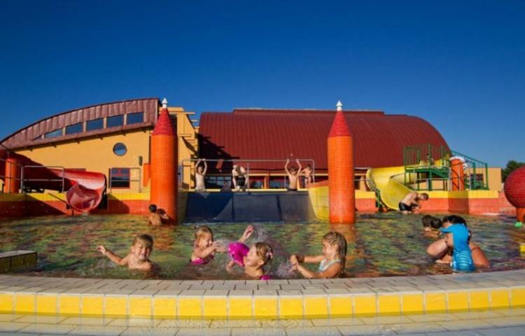Jufa Vulkán Fürdő Resort