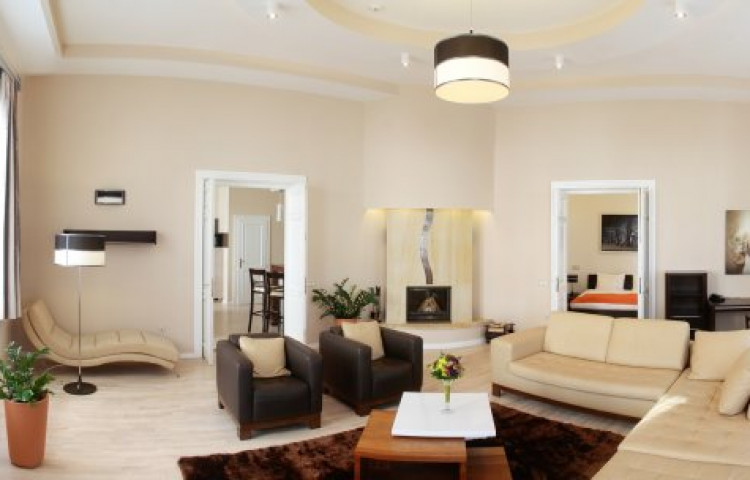 Soleil Apartman