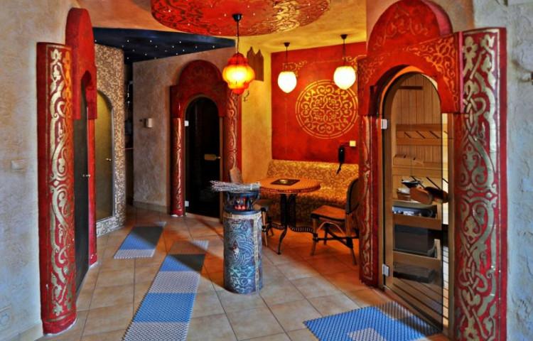Hotel Villa Classica Pápa