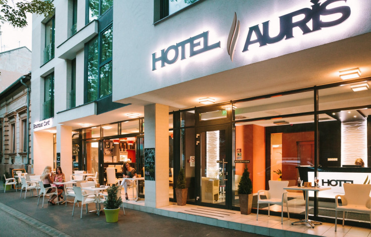 Auris Hotel Szeged
