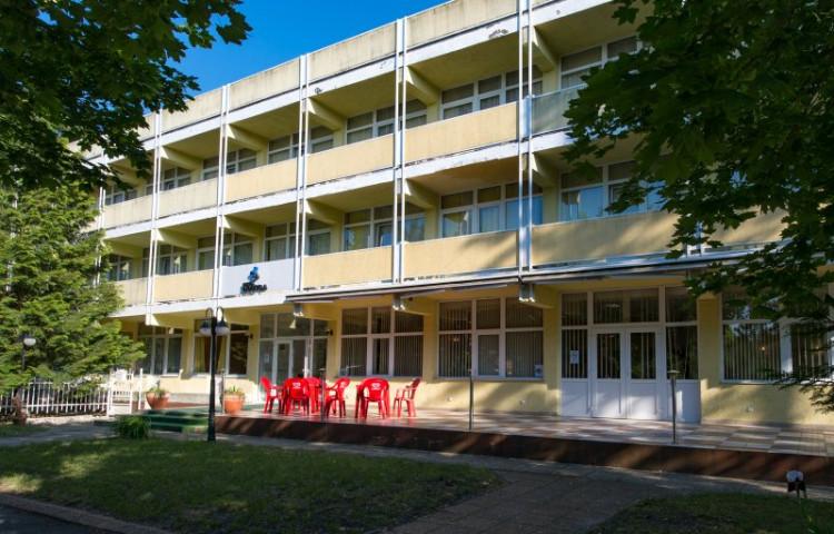 Nostra Hotel Siófok
