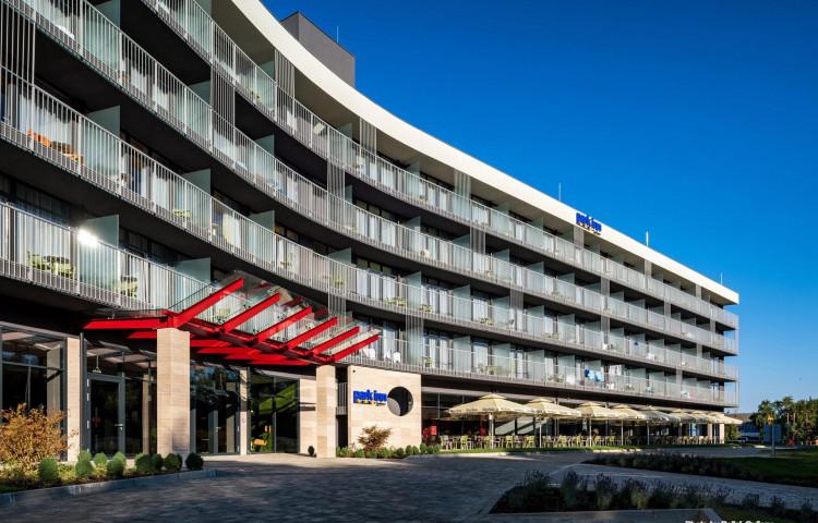 Park Inn by Radisson Zalakaros Resort & Spa Hotel