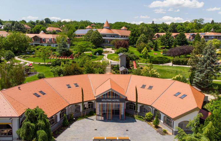 Kolping Hotel Spa